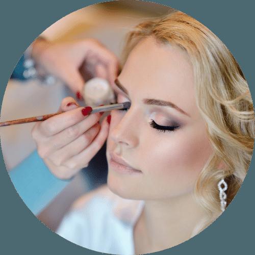 Make up Berlin. Kosmetikstudio Berlin weißensee - Cosmetic by Natali
